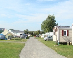 Camping les Genêts - Cancale - Galerie photo
